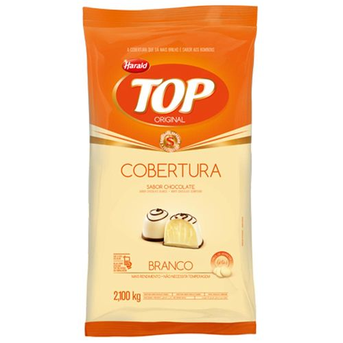 Chocolate-Harald-Top-Gotas-21Kg-Branco