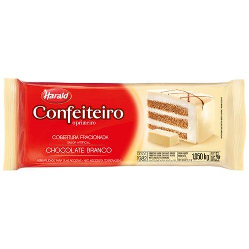 Chocolate-Harald-Confeiteiro-Barra-105Kg-Branco