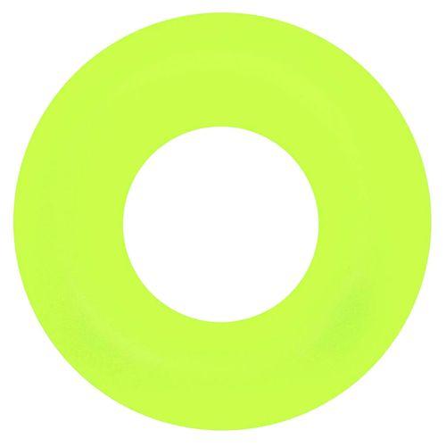 Boia-Redonda-90cm-Neon-Verde-Mor