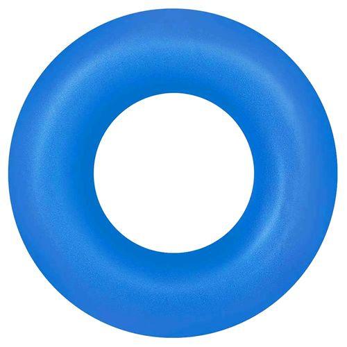 Boia-Redonda-90cm-Neon-Azul-Mor