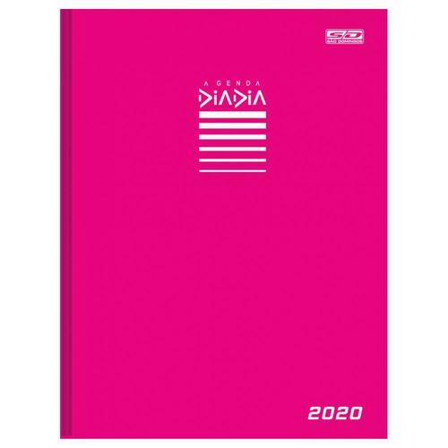 Agenda-2020-Sao-Domingos-Dia-a-Dia-Pink
