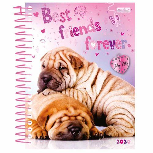 Agenda-2020-Sao-Domingos-My-Pets-Best-Friend
