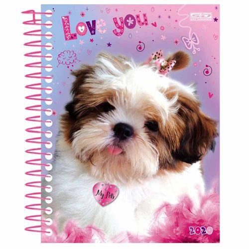 Agenda-2020-Sao-Domingos-My-Pets-Love-You