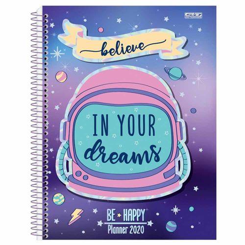 Planner-2020-Sao-Domingos-Be-Happy-Dreams