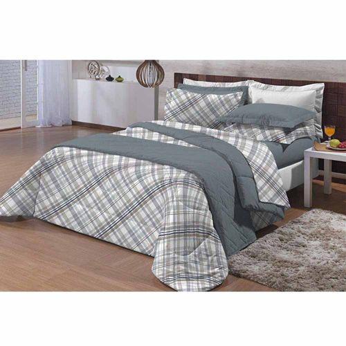 Jogo-de-Cama-King-200-Fios-Top-Confort-Dover-Textil-Lar