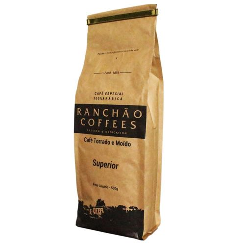 Cafe-Torrado-e-Moido-Ranchao-Coffees-500g-Superior