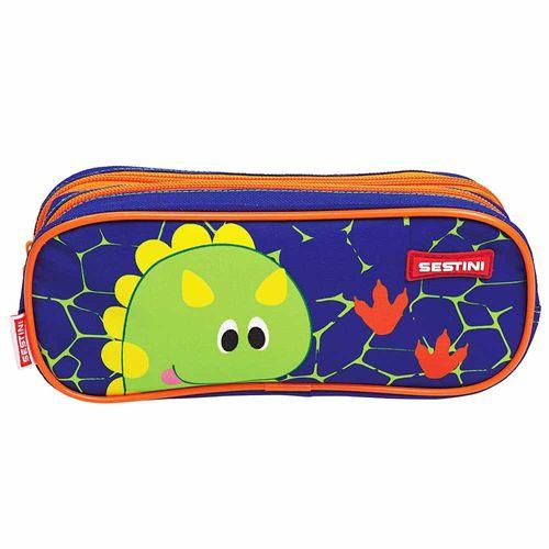 Estojo-Escolar-Kids-Dino-Sestini-065616