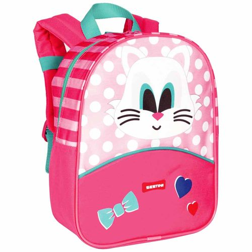 Mochila-Escolar-Kids-Cat-Sestini-065663