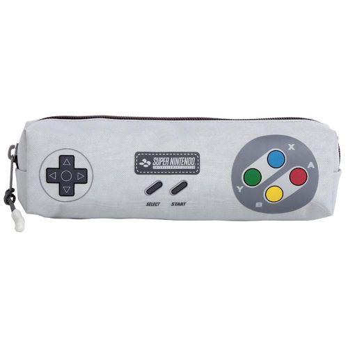 Estojo-Escolar-Super-Nintendo-Dermiwil-11545
