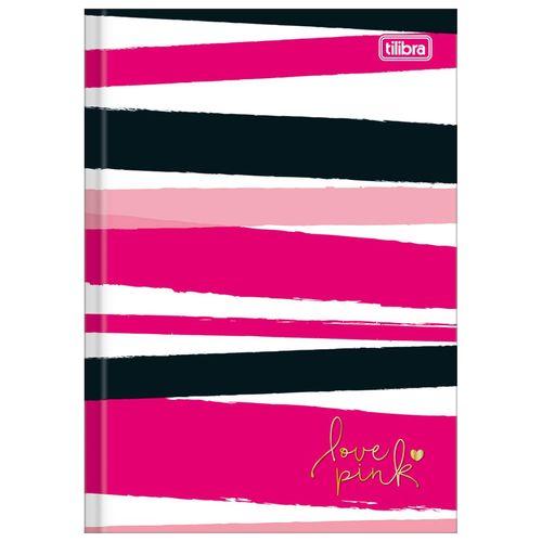Caderno-Brochurao-Love-Pink-80-Folhas-Tilibra