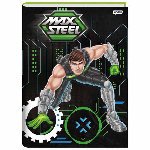 Caderno-Brochurao-Max-Steel-96-Folhas-Jandaia
