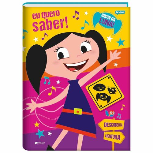 Caderno-Brochurao-Show-da-Luna-96-Folhas-Jandaia