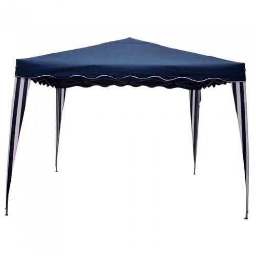 Tenda-Gazebo-Dobravel-3x3m-Azul-Sun-Way