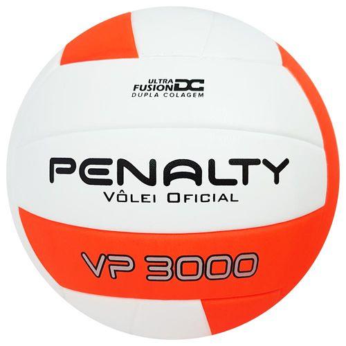 Bola-De-Volei-Penalty-Oficial-VP3000-Branca