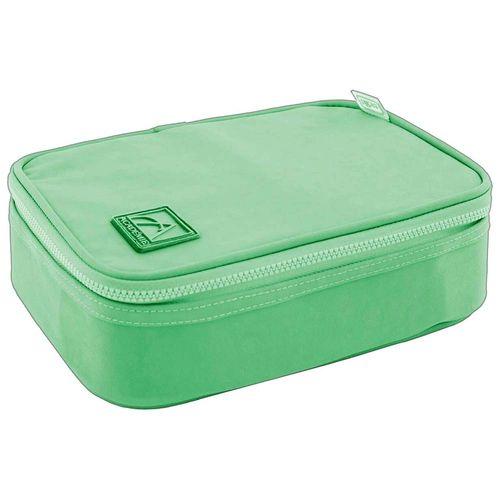 Estojo-Escolar-Academie-Box-Verde-Tilibra-307084