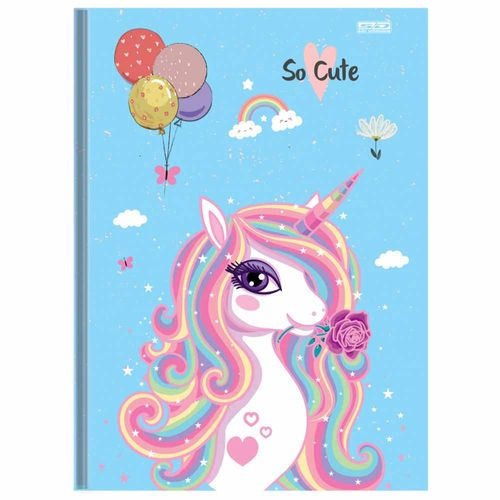 Caderno-Brochura-14-So-Cute-96-Folhas-Sao-Domingos