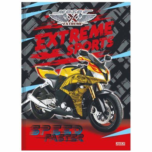 Caderno-Brochurao-Motos-Extreme-96-Folhas-Sao-Domingos