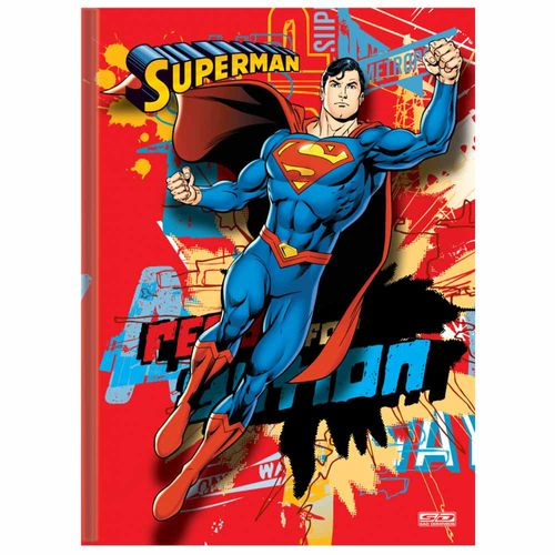 Caderno-Brochurao-Superman-96-Folhas-Sao-Domingos