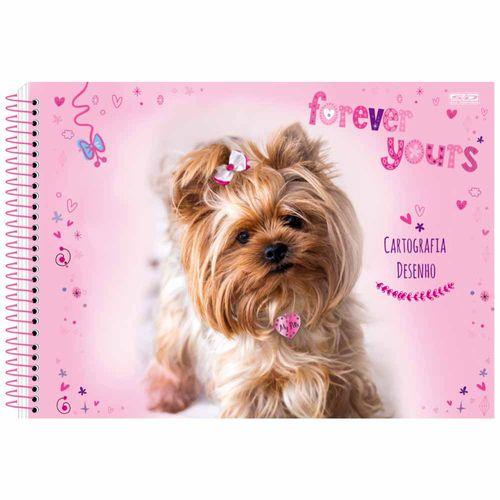 Caderno-de-Cartografia-My-Pets-60-Folhas-Sao-Domingos