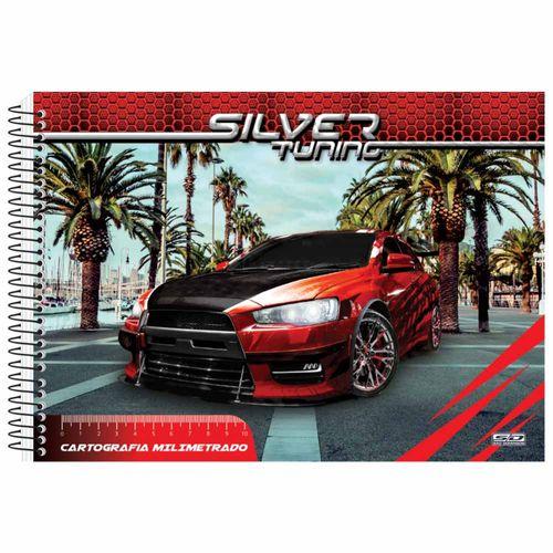 Caderno-de-Cartografia-Silver-Tuning-60-Folhas-Sao-Domingos