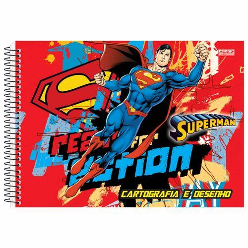Caderno-de-Cartografia-Superman-60-Folhas-Sao-Domingos