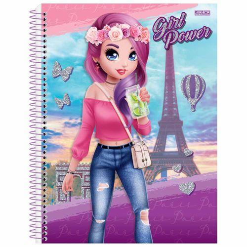 Caderno-Universitario-Girl-Power-1-Materia-Sao-Domingos