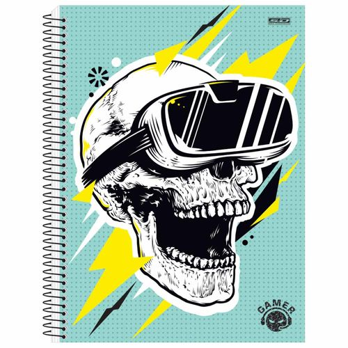 Caderno-Universitario-Gamer-10-Materias-Sao-Domingos