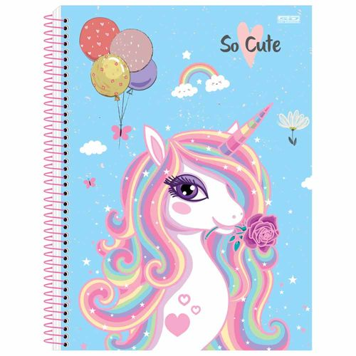 Caderno-Universitario-So-Cute-10-Materias-Sao-Domingos