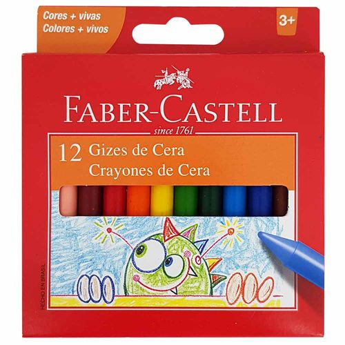 Giz-de-Cera-12-Cores-Faber-Castell