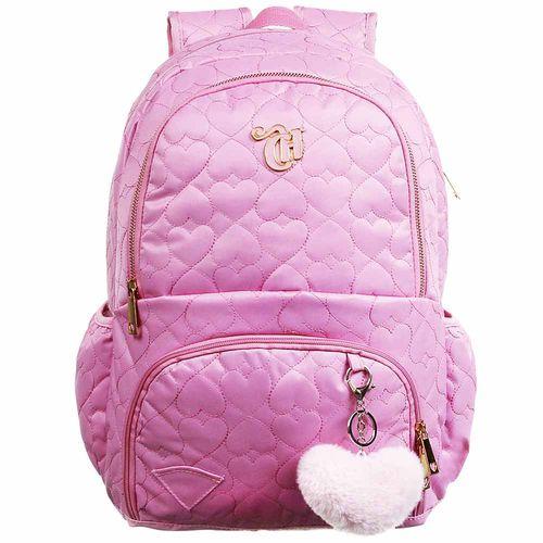 Mochila-Escolar-Capricho-Love-Pink-Dermiwil-11889