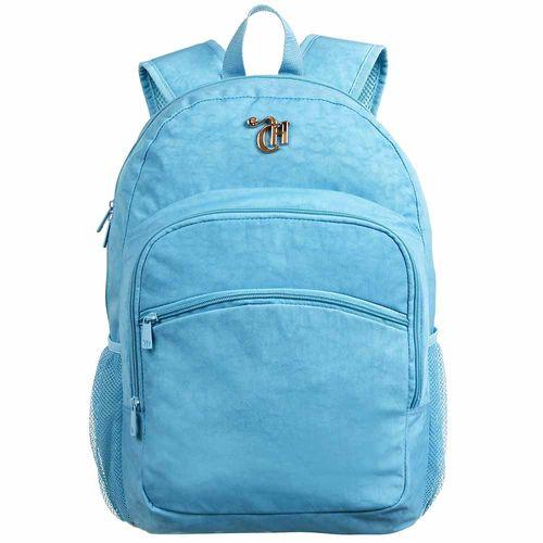 Mochila-Escolar-Capricho-Crinkle-Blue-Dermiwil-11904