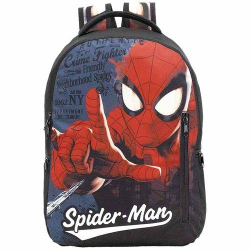 Mochila-Escolar-Homem-Aranha-Xeryus-9080-