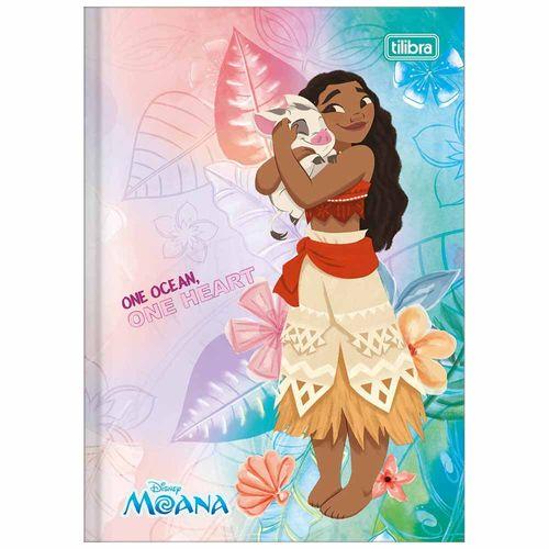 Caderno-Brochura-14-Moana-80-Folhas-Tilibra
