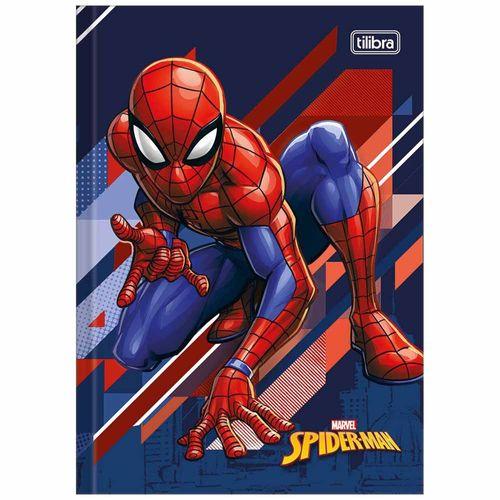 Caderno-Brochurao-Homem-Aranha-80-Folhas-Tilibra