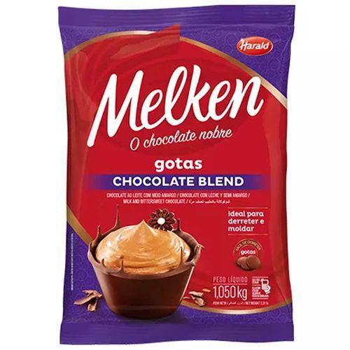Chocolate-Harald-Melken-Gotas-105Kg-Blend