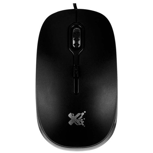 Mouse-Optico-1200-DPI-USB-Soft-Maxprint-Preto