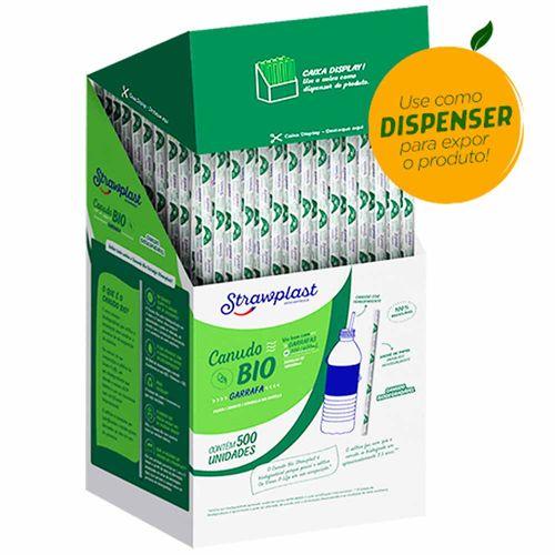 Canudo-Biodegradavel-Garrafa-Sache-Strawplast-500-Unidades-
