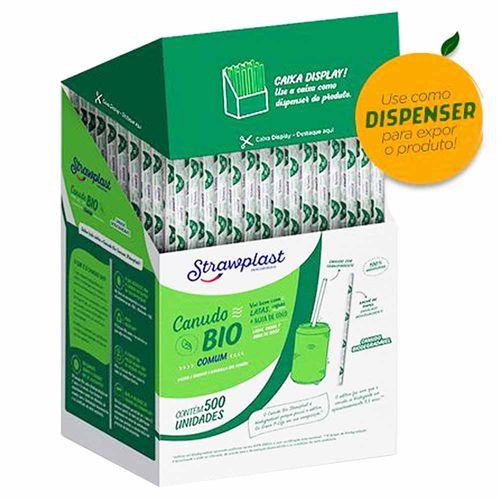 Canudo-Biodegradavel-Comum-Sache-Strawplast-500-Unidades