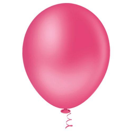 Bexiga-Redonda-9-Pink-Pic-Pic-50-Unidades