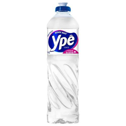 Detergente-Liquido-500ml-Ype-Coco