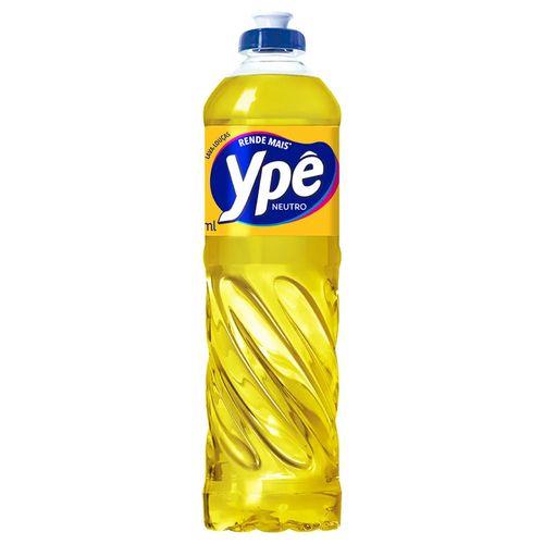 Detergente-Liquido-500ml-Ype-Neutro