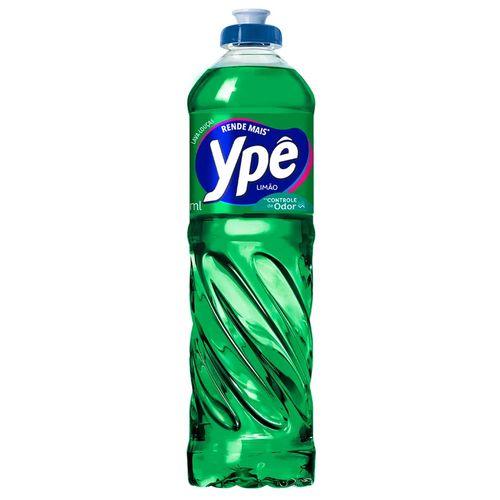 Detergente-Liquido-500ml-Ype-Limao