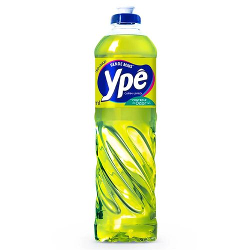 Detergente-Liquido-500ml-Ype-Capim-Limao