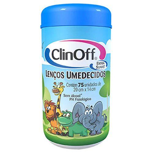 Lencos-Umedecidos-ClinOff-75-Unidades