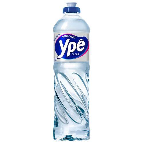 Detergente-Liquido-500ml-Ype-Clear