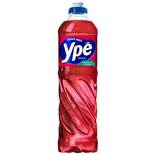 Detergente-Liquido-500ml-Ype-Maca