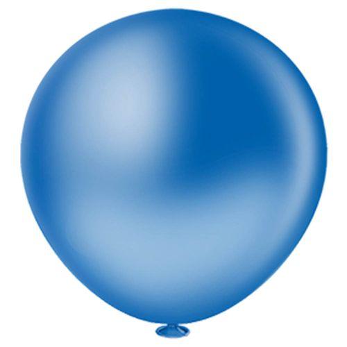 Bexiga-Fat-Ball-25-Azul-Royal-Pic-Pic