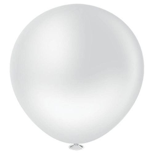 Bexiga-Maxi-Ball-40-Branca-Pic-Pic