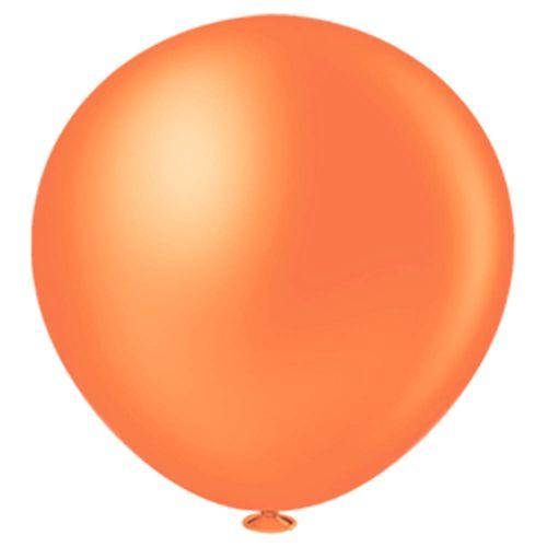 Bexiga-Maxi-Ball-40-Laranja-Pic-Pic