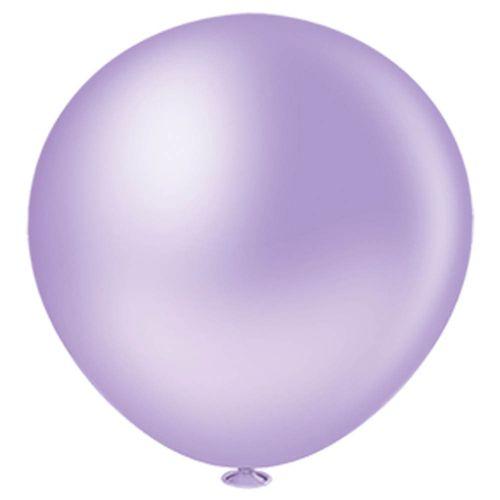 Bexiga-Maxi-Ball-40-Lilas-Pic-Pic
